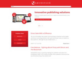 eruditiondigital.co.uk