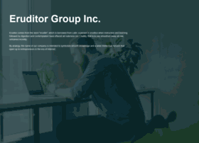 eruditor.org