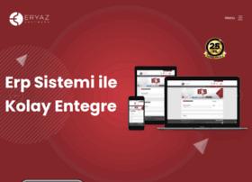 eryazsoftware.com.tr