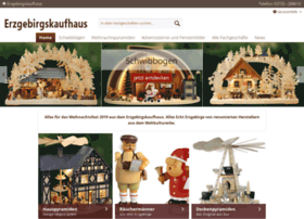 erzgebirgskaufhaus.de