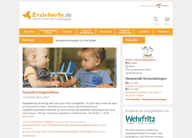 erzieherin.com