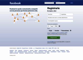 es-es.facebook.com