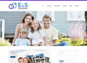 es-investments.cz