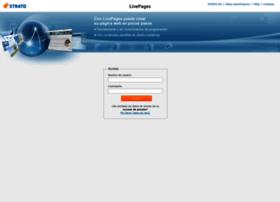 es-livepages.strato.com