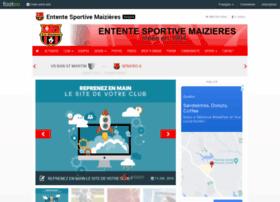 es-maizieres.footeo.com
