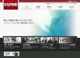 es-project.co.jp