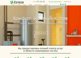 es-teco.ru