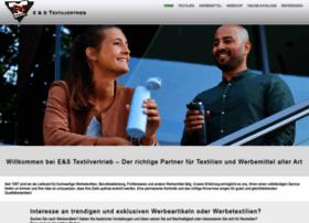 es-textilvertrieb.de