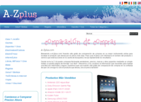 es.a-zplus.com