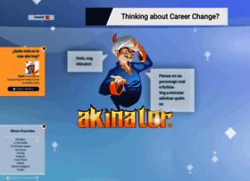 es.akinator.com
