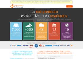 es.antevenioperformance.com