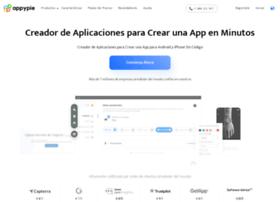 es.appypie.com