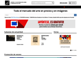 es.artprice.com