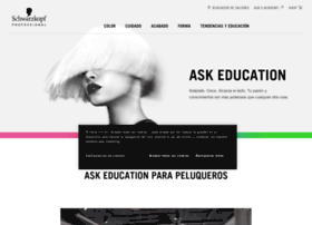 es.ask-schwarzkopf.com