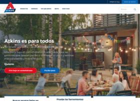 es.atkins.com