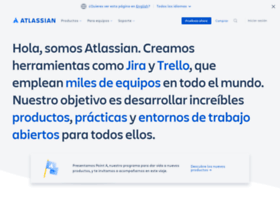 es.atlassian.com