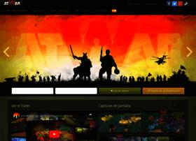 es.atwar-game.com