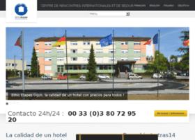 es.auberge-cri-dijon.com