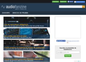 es.audiofanzine.com