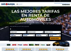 es.autoeurope.com