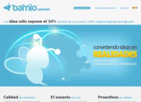 es.bamio.com
