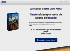 es.boardgamearena.com