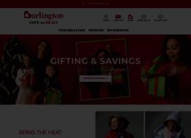 es.burlingtoncoatfactory.com