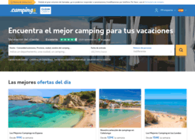 es.campings.com