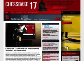 es.chessbase.com