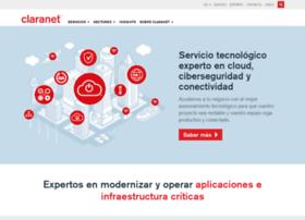 es.clara.net