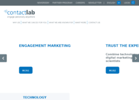 es.contactlab.com
