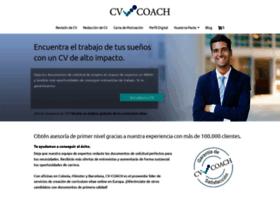 es.cv-coach.com