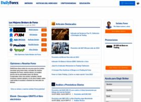 es.dailyforex.com