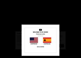 es.dcshoes-store.com