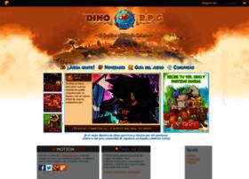 es.dinorpg.com