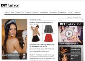 es.diyfashion.com