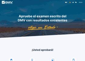 es.dmv-written-test.com