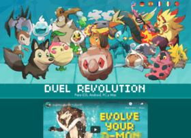 es.duel-revolution.com