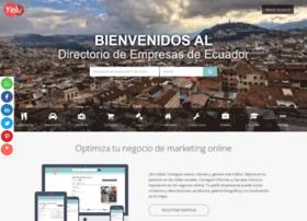 es.ecuayello.com