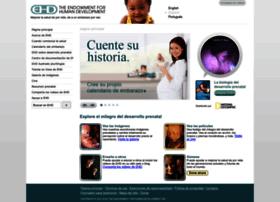 es.ehd.org