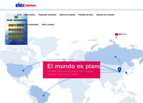 es.elex-tech.com
