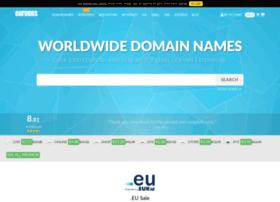 Es.eurodns.com