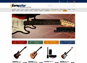 es.euroguitar.com