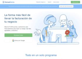 es.facturadirecta.com
