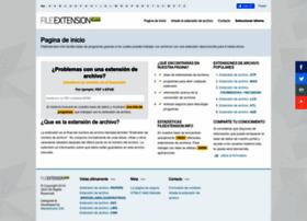 es.fileextension.info