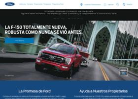 es.ford.com