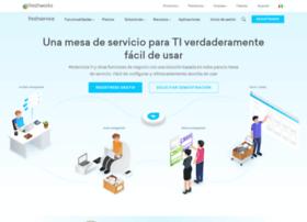 es.freshservice.com