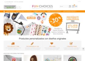 es.funchoices.com