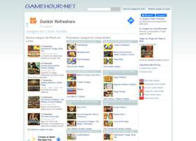es.gamehour.net