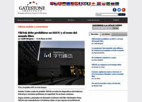 es.gatestoneinstitute.org